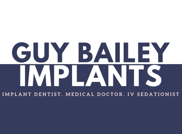 guy bailey implants